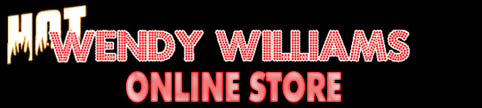 Wendy Williams's Online Store